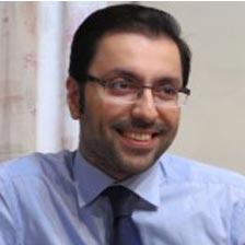 دکتر سید محمد جواد میرلوحی