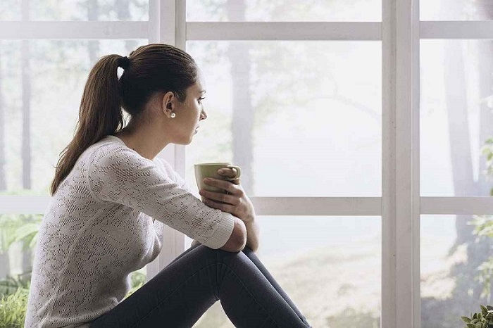 تنهایی حاصل از اثرات اختلال شخصیت دوری گزین