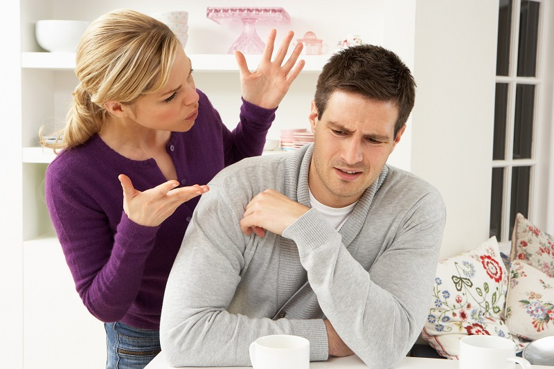 ازدواج با شخصیت نمایشی چه مشکلاتی که ندارد!