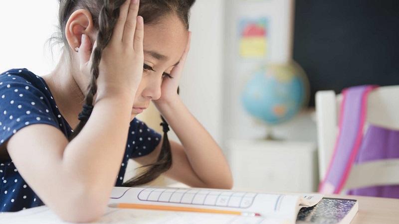 اختلالات عاطفی رفتاری کودکان یکی از عواملیست که در زندگی آینده کودک تاثیر دارد.