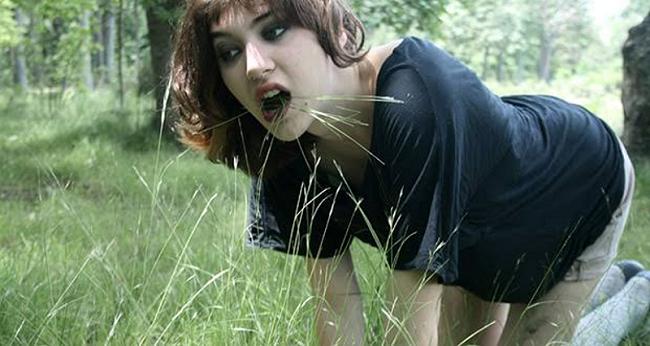 بوآنتروپی  یک اختلال روانی ترسناک در جهان که نظیر ندارد!