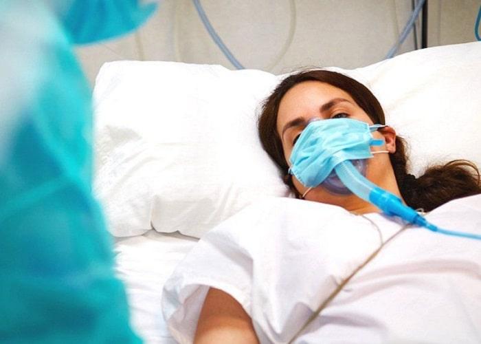 درمان بیماری کرونا و طی کردن طول درمان کرونا