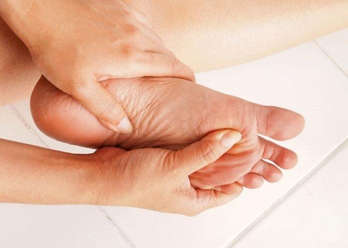 درمان انواع قارچ پوستی پا و پیشگیری از ابتلا به قارچ پا