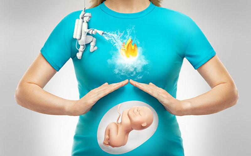 درمان سوزش معده با عسل، مانند آب روی آتش است.