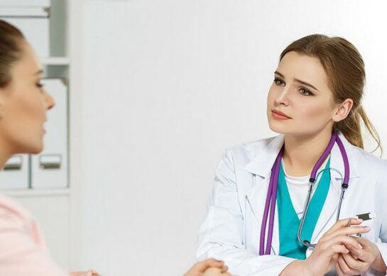 علائم HPV