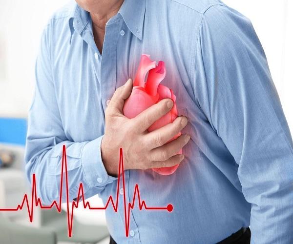 نکاتی که در مورد سکته قلبی باید بدانید!