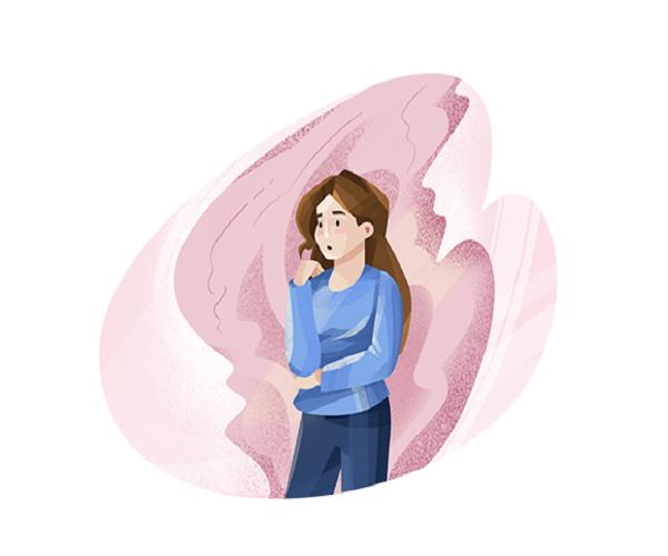 عفونتهای رایج واژن در دختران