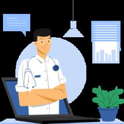 مشاوره تلفنی | کلبه سلامتی